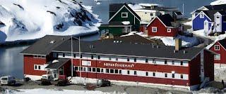 Sisimiut Seaman's Home Hotel