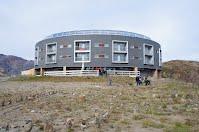 Sisimiut - Apisseq dormitory