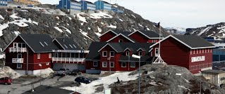Nuuk - Seaman's Home Hotel